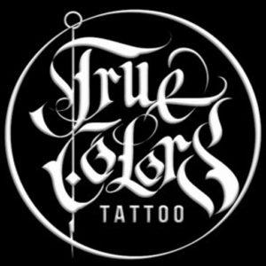 True Colors Tattoo Elche